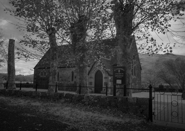 Church Churches Fuji Xpro1 Fujifilm Fujifilm X-Pro1 Fujifilm_xseries Infrared Infrared Photography