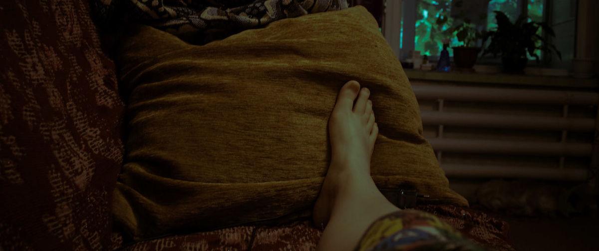 Skin Art Legs
