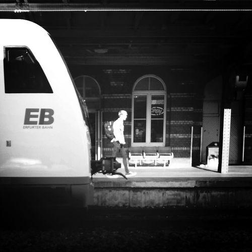 Streetphotography Blackandwhite Jena