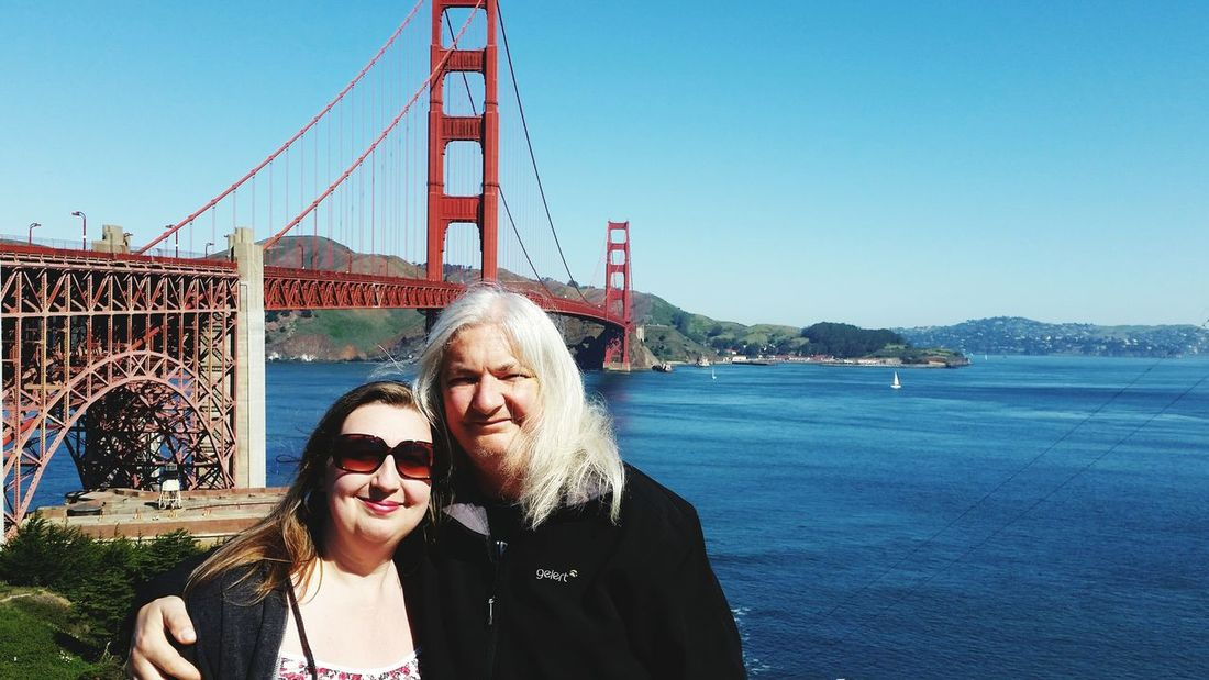 Jane Me, Not Pretty I Know Golden Gate Bridge Holidays San Francisco
