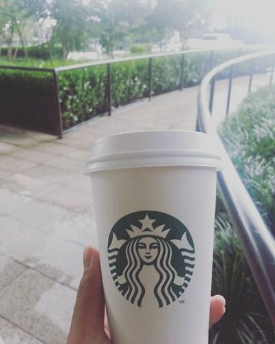 Starbucks Loveit IguatemiShopping