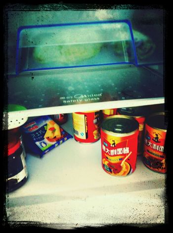 Doris的冰箱 满满的Italy The World Of Olivia Enjoying Life