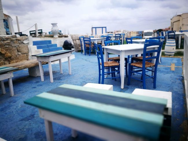 Table Bar EyeEm Selects Water Chair Sea Sky Commercial Dock