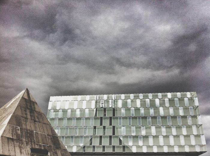 Architecture Skyporn