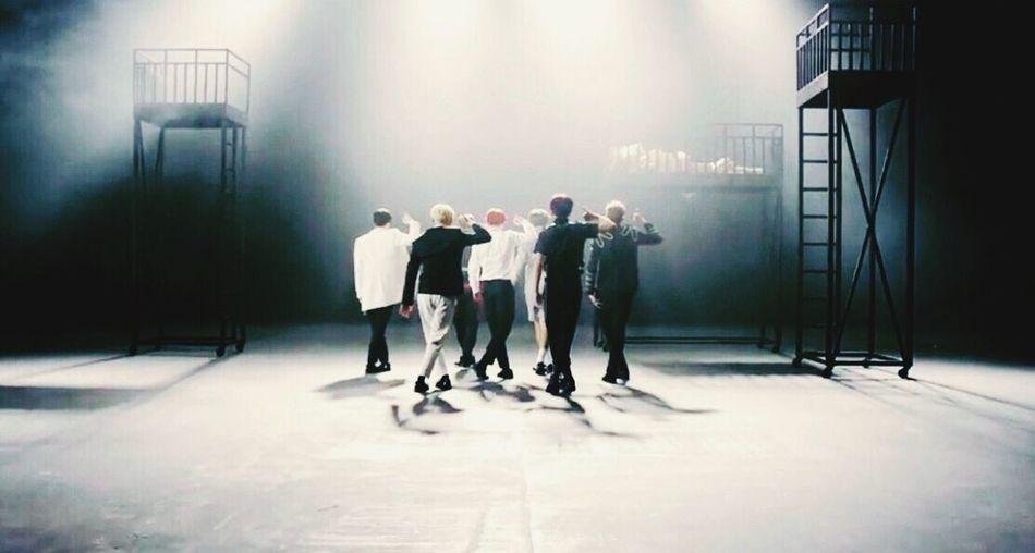 Music Nowplaying BTS BTS Bangtan Sonyeondan Cool Kpop