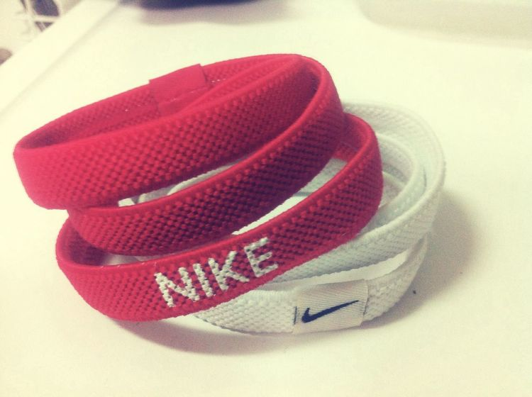 For Working Out Nike Hair Band