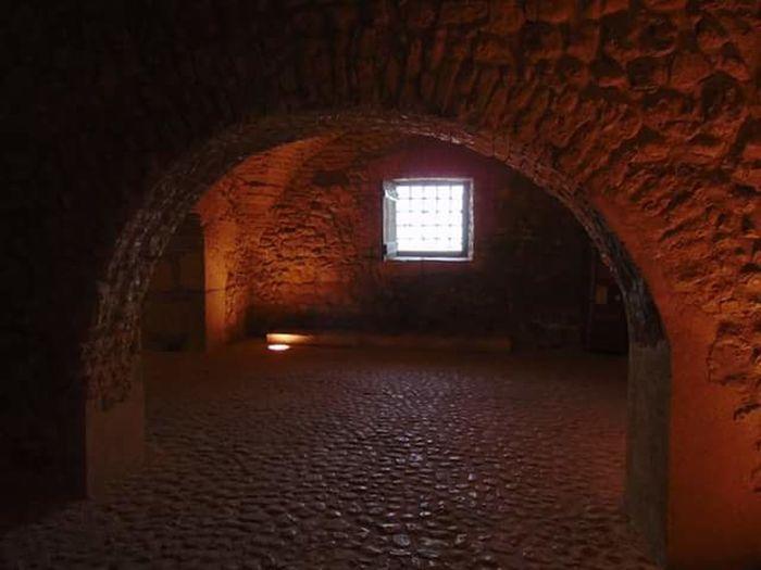 ex carcere borbonico a Monteforte in Irpinia Italy Carcere Borbonico Jailhouse History Day