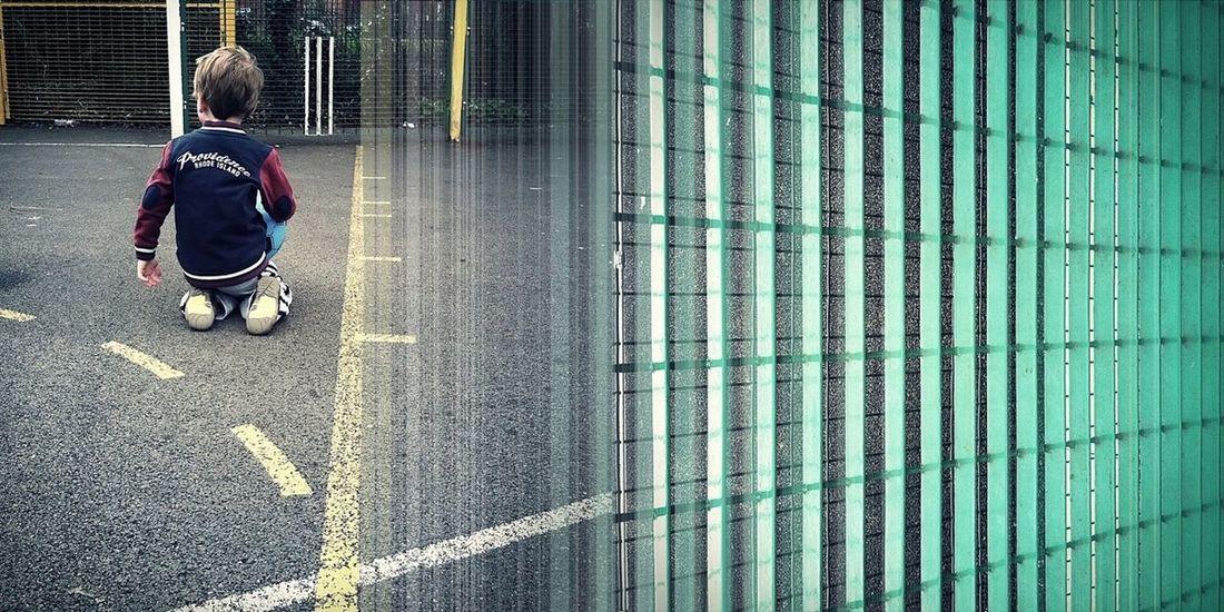 Street Urban Diptych/Triptych Diptic