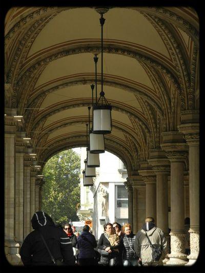 Wiener Staatsoper Opera House Neo Renaissance Wien Vienna  Austria