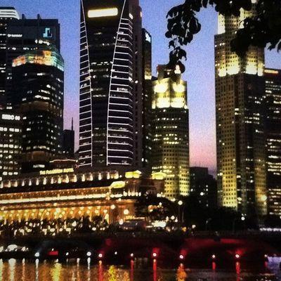 Lights Of The City - Sgparadise Instagsg Instagramhub Instagram instagramonly