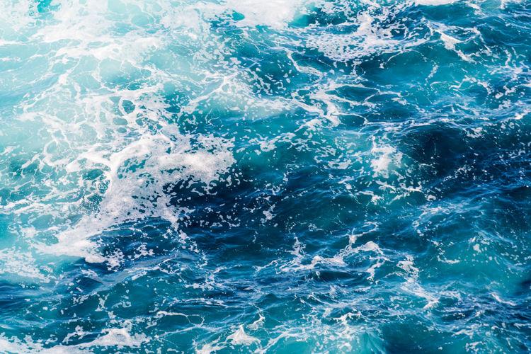 Atlantic ocean,