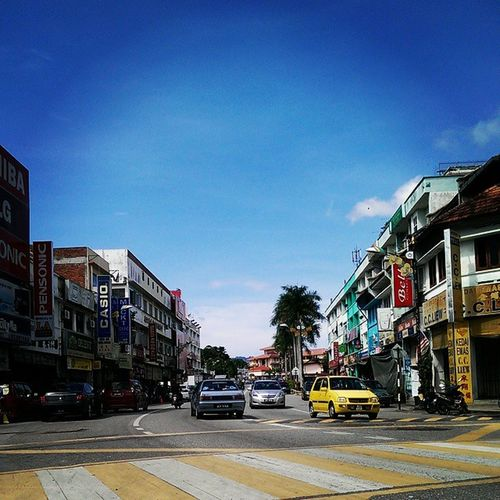 Kuala Kangsar... Royaltown Kualakangsar Perak Weekend