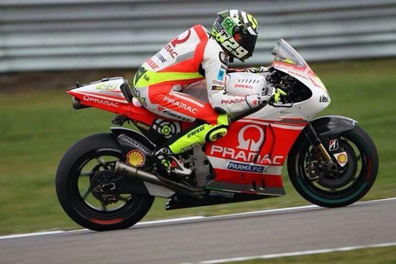 The most important and talent ITALIAN rider in moto GP ANDREA IANNONE Abruzzo, Vasto Gianfelice Moto Gp Hello World Hi!