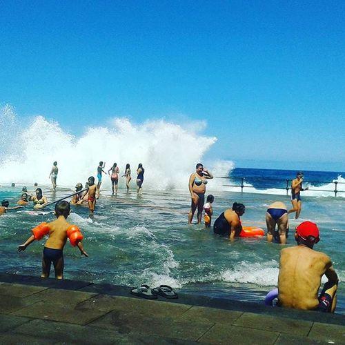 Bajamar Waveafterwave
