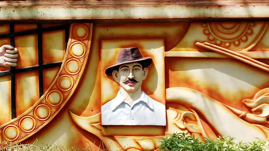 Bhagat Singh Indoors  One Person Eyeem Market Army Weapons Army Vehicles ArmyLife EyeEm Best Shots EyeEmNewHere Eyeemphoto EyeEm Best Edits EyeEmBestPics EyeEm Team EyeWm Market EyeEm Best Sellers Nature Collection Getty Image-collection EyeEm Nature Lover Military History Indianphotography Freedom Fighter Indian Freedom Fighter Indian History The Photojournalist - 2017 EyeEm Awards The Portraitist - 2017 EyeEm Awards The Architect - 2017 EyeEm Awards The Great Outdoors - 2017 EyeEm Awards The Street Photographer - 2017 EyeEm Awards Live For The Story The Photojournalist - 2017 EyeEm Awards Place Of Heart EyeEm Selects Your Ticket To Europe Investing In Quality Of Life The Week On EyeEm