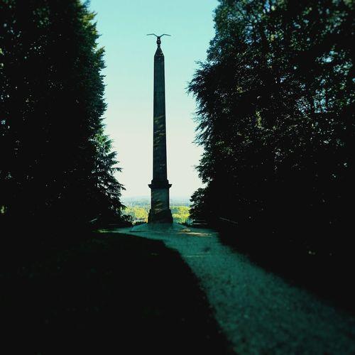 Niederrhein Enjoying The Sun Kleve Creative Light And Shadow Eyem Best Shot Taking Photos