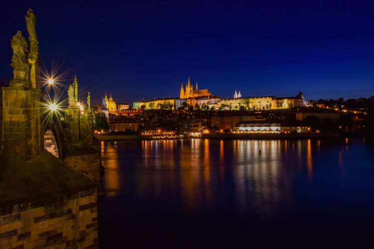 Prague's Beauty
