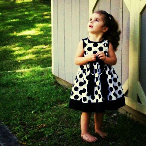 Liyah Granddaughter Capturing Life Children