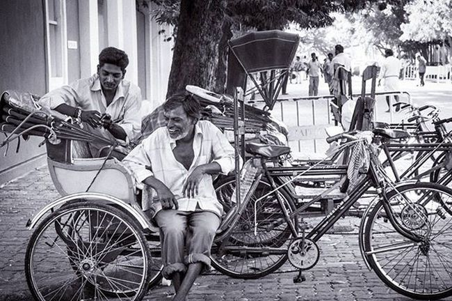 """It is not how much we have, but how much we enjoy, that makes happiness😊😊"" - Charles Spurgeon TPSTamron 500px _soi Fpcindia Instagood Instagram @streets.of.india Pondi Pondicherrydiaries Local Streetsofindia Fotor Fotorapp Whp Traveldiaries Streetsofindia Indiatravelgram Explorexstreets Indiapictures Ig_photostudio Indiaclicks Mightyindia Instagood Featuregram Mysimpleclick @natgeo.india Shutter_bugs firstllookindia _indiasb indianstreetphotography bnw_india bnw_photo instablackandwhite bnw_city streetsofindia"