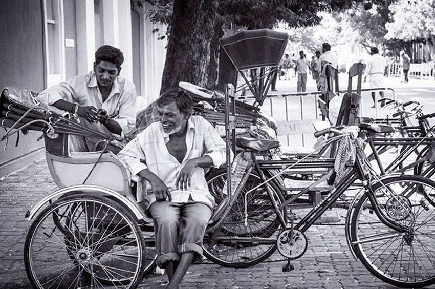 """""""It is not how much we have, but how much we enjoy, that makes happiness😊😊"""" - Charles Spurgeon TPSTamron 500px _soi Fpcindia Instagood Instagram @streets.of.india Pondi Pondicherrydiaries Local Streetsofindia Fotor Fotorapp Whp Traveldiaries Streetsofindia Indiatravelgram Explorexstreets Indiapictures Ig_photostudio Indiaclicks Mightyindia Instagood Featuregram Mysimpleclick @natgeo.india Shutter_bugs firstllookindia _indiasb indianstreetphotography bnw_india bnw_photo instablackandwhite bnw_city streetsofindia"""