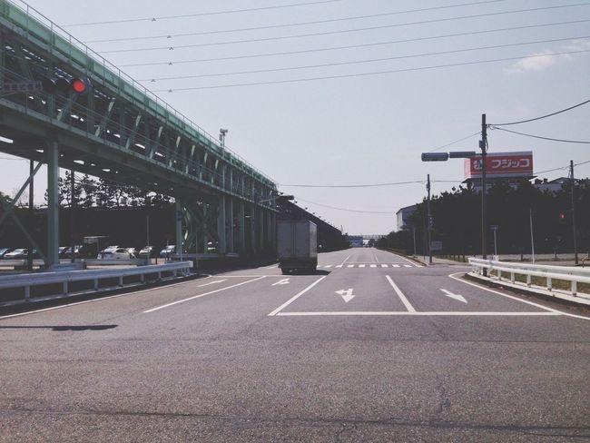 Enjoying Life Steel TowerLC Japan Chiba 工業地帯にも潜入( ^ω^ )
