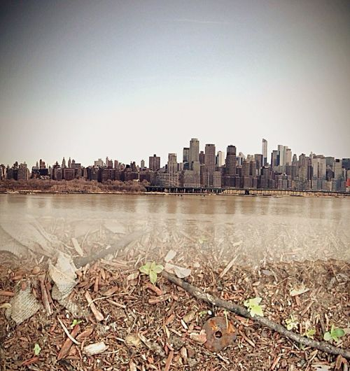 NYC view. Splitpic  Photography Seeing The Sights