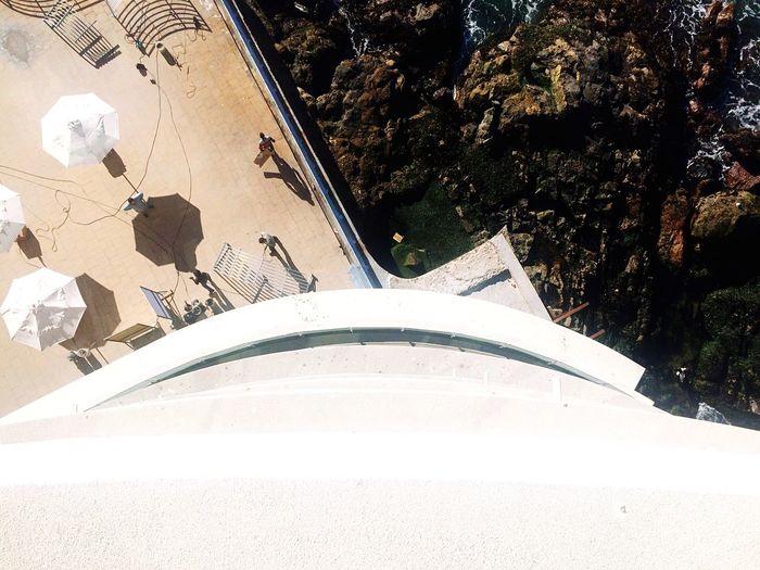 The View Tourism Umbrellas