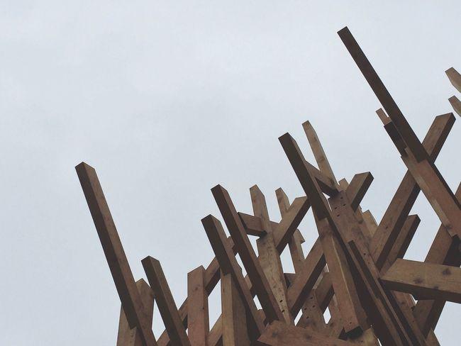 Fragment Learn & Shoot: Leading Lines Lines ArtWork Art Wood Minimalism Minimal Open Edit Minimalobsession