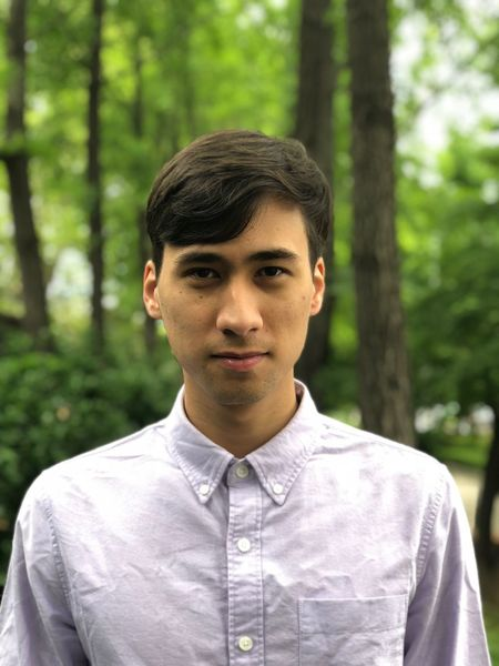 Face shot Face Shot Man Guy Handsome Portrait Young Men Young Adult One Person Looking At Camera Front View Real People Standing Lifestyles Day Headshot Button Down Shirt Teenager Outdoors Nature