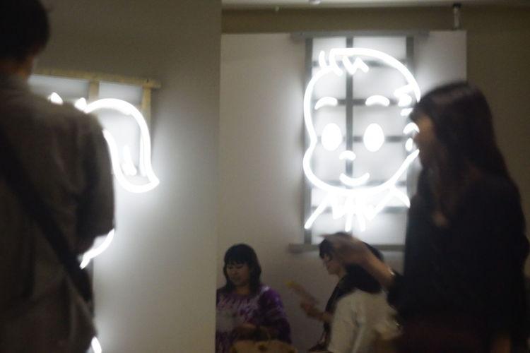 原田治作品展 Arts