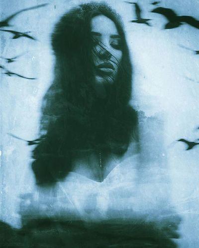 The Book of Lies & Birds Vol. II Bookoflies Inspiration Surrealism Raquelbalencia Photo Photography Vscogram Vscocam Vscogood VSCO Vscogrid