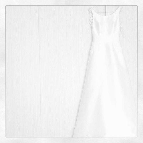 Bride White Unique