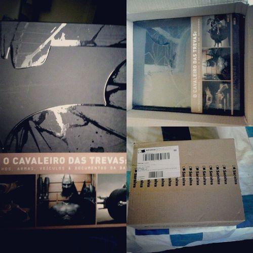 Chegou Book Saraiva Encomenda Geek Livro  Instagood Box Happy Cute Coleção Batman Comics Filme MOVIE Nerd Graphic_novels