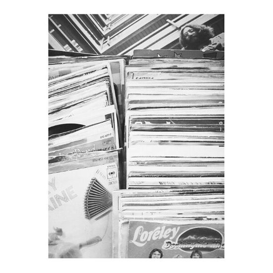 Half of what i say is meaningless... John Lennon Music Records vintage old box type style bwoftheday bwcenter blackandwhite monochrome monoart like photowall photography bwstyles_gf photooftheday fleemarket 60 70 inspiration insta_talent ig_snapshots primeshots statigram streetphotography