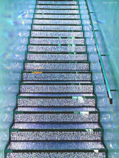 Eine wunderbare Treppe für den ganz großen Auftritt, für Zuhause vielleicht etwas zuviel Bling Bling www.smg-treppen.de/blog Awesome Staircases Taking Photos Tadaa Community Popular Photos EyeEm Best Edits Eye4photography  Open Edit Treppen Stairs Escaleras Glamour
