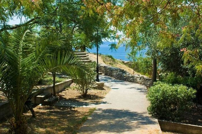 Greece Landscape #Nature #photography @ Kavala In Greece