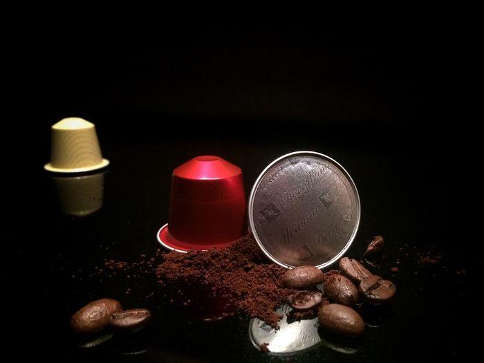 Goodmorning :) Coffee Coffee Time Coffee Break Coffee ☕ Morning Coffee Nespresso
