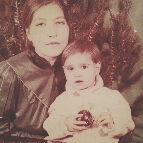 Мама всегда в моём сердце ♡♡♡