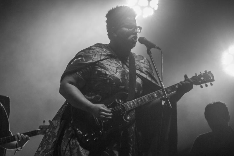 Alabama Shakes Arts Culture And Entertainment Fun Lifestyles Outdoors