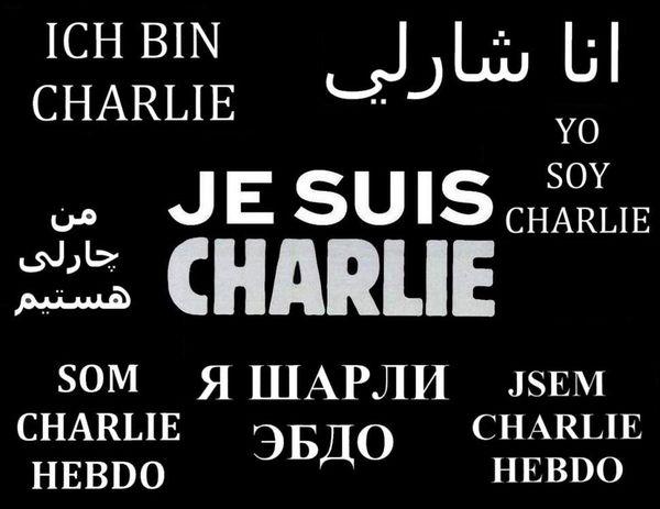 Charlie Paris Charlie