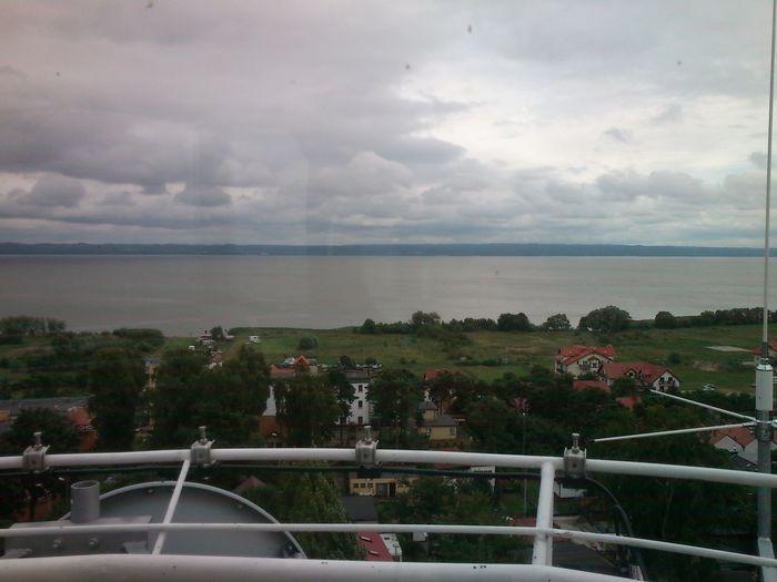 Wislamy lake Lake