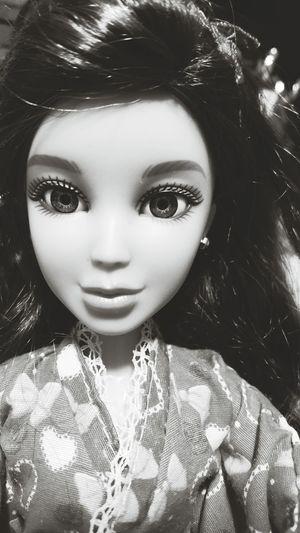 Feel First Eyeem Photo Doll ゆかた