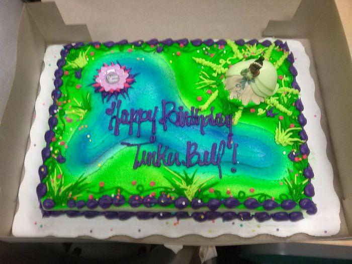 Trinity Birthday Bash