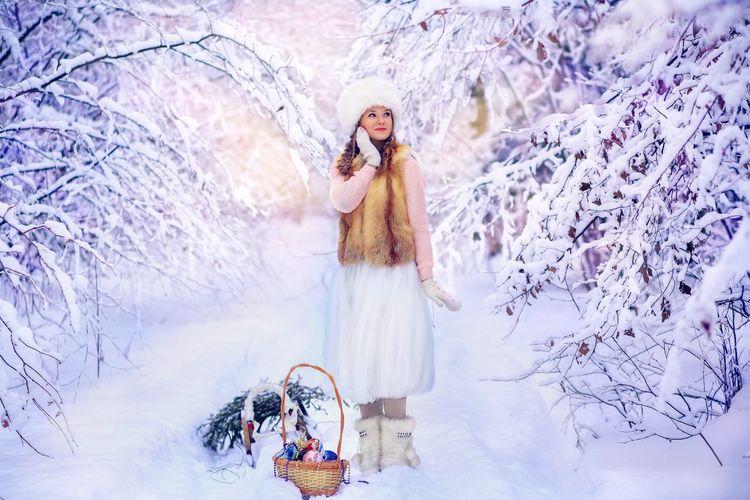 Зимняя сказка Girl Beauty Sweet Photo Photography Photosession Moscow Russia Russian Girl зима Фотосессия фотосессиядевушки фотограф зимняя сказка фотосессия зимой