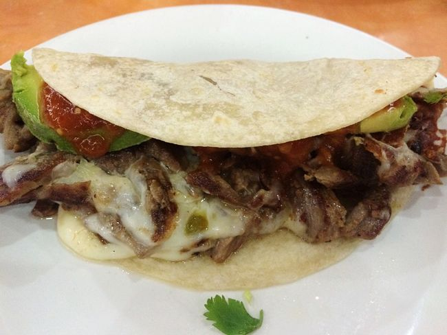Taco Tacos Tacopirata Pirata Mexico Mexican Food Food Dinner Dinner Time Arrachera Meat And Cheesee TacoTime