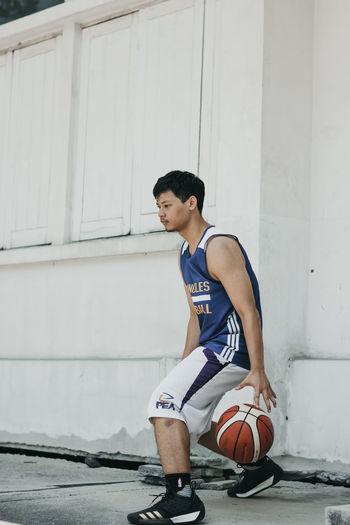 basketball boi