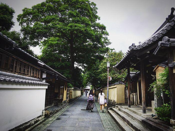 寧々のみち 東山 高台寺道 京都 Kyoto Kyotojapan