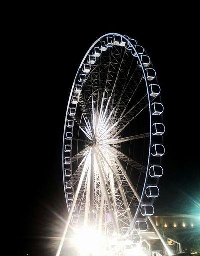 Ferris Wheel Bangkok eyes