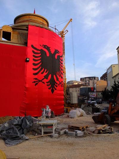 Albania Balkans