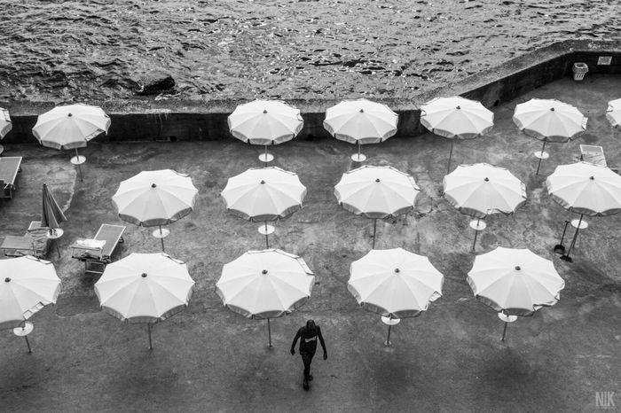 """Summer 2015"" - Piombino, Italy Streetphotography Sea Summer Views Tuscany"
